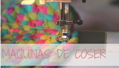 Maquinas de Coser: Bernina