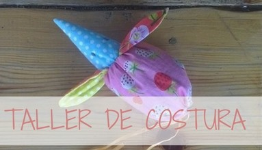Taller de costura Vitoria-Gasteiz