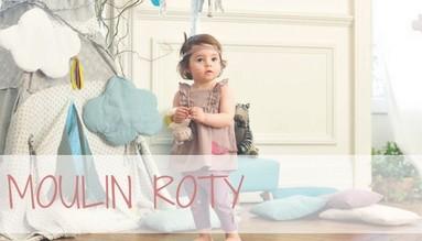Moulin Roty moda infantil y juguetes